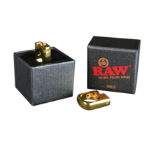 Raw Lighter Ring