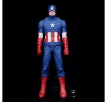 710 Store E-Nail - Captain America