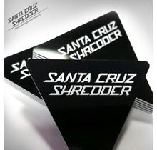 Santa Cruz Shredder Scraper