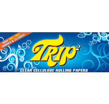 Trip 1/4 Rolling Papers