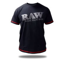 Rolling Papers  X RAW Core Shirt