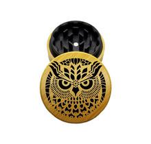 """Tahoe Grinder Hybrid 2.7"""" 2 Piece - Owl"""