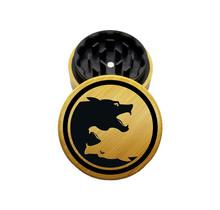 """Tahoe Grinder Hybrid 2.7"""" 2 Piece - Panthers"""