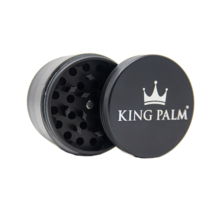 King Palm Grinder (2.5 Inches)