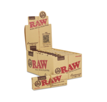 RAW  Connoisseur Rolling Paper