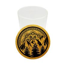 Tahoe Bamboo/Glass Stash MTMD