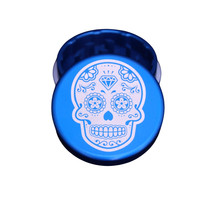 Tahoe Grinder - The Puck 2 Piece Skull
