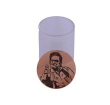 Tahoe Bamboo/Glass Stash Cash 2