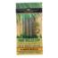 King Palm King Palm Hand-Rolled Leaf - 4 Mini Rolls