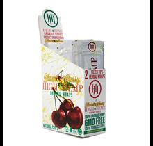 High Hemp Organic CBD Wraps Blazin' Cherry (BOX)