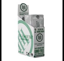 High Hemp Organic CBD Wraps Original (BOX)