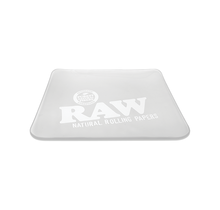 RAW Glass Rolling Tray
