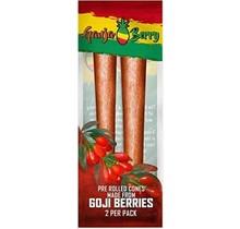 Ganja Berry Cones (2 Pack)