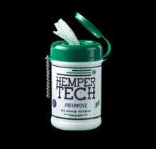 Hemper Tech Freshwipes (25CT)