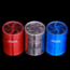 """Cleave Crusher Cleave Crusher V4 - 1.5"""" 4 Piece Clear Top Grinder"""