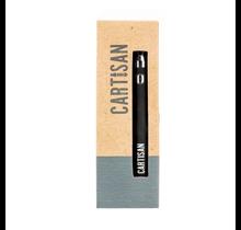 Cartisan Button VV 900 mAh Dual Charge Battery