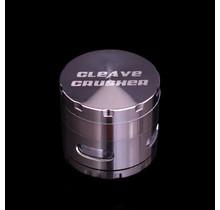 """Cleave Crusher V3 - 2.5"""" 4 Piece Hard Top Grinder"""
