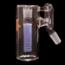 MK Glass MK Glass Milky Downstem 14MM Ashcatcher 45°