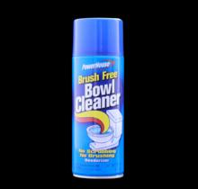 Powerhouse Toilet Bowl Cleaner Spray Stash Can