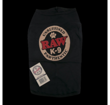 RAW Pet Ringer Shirt