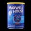 Maxwell House Coffee Stash Can