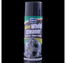 Autobright Alloy Wheel Cleaner Stash Can