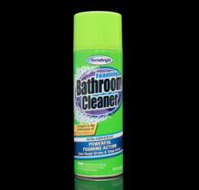 Homebright Bathroom Cleaner Stash Can