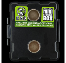 Smokezilla Magnetic Mini Storage