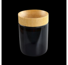 Smokezilla Jar Concave Lid