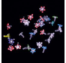 Glass Screens Flower (10)