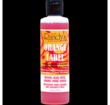Randy's Orange Label Cleaner -