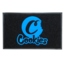 "Cookies SF Cookies PVC Vinyl Logo Mat 19"" x 31"""