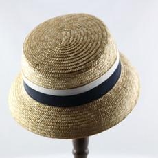 CANADIAN HAT CLORINDA LADIES BOATER