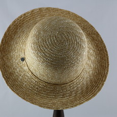 CANADIAN HAT CLASSIC STRAW HAT