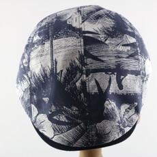 MAGILL HAT FLOWER DRIVER CAP