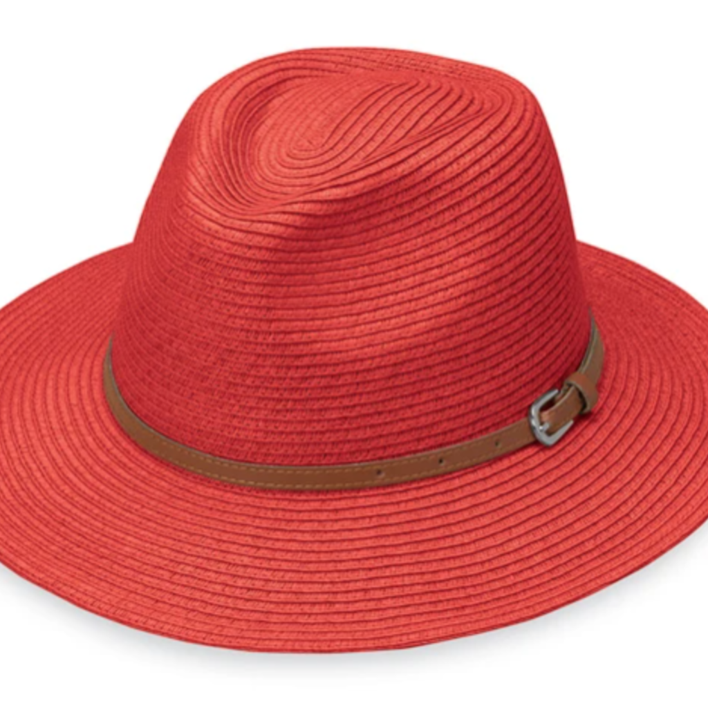WALLAROO NAPLES FEDORA