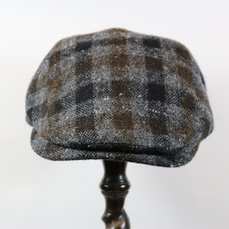MAGILL HAT WINTER BRITANNIA