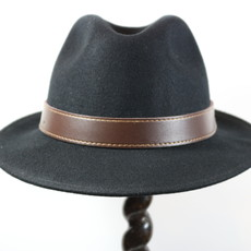 MAGILL HAT LANGLEY FEDORA