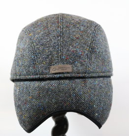 GOTTMANN WINTER JACKSON-K TWEED