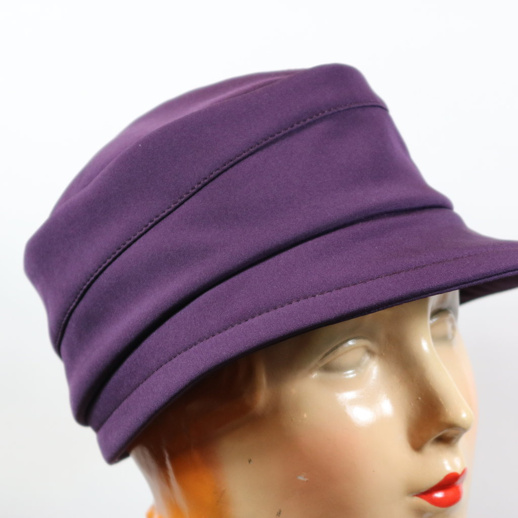 LILLIE & COHOE WINTER PRIVATE CAP