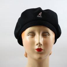 KANGOL WOOL HAWKER CAP