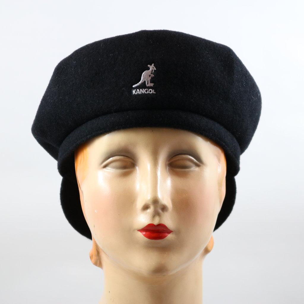 KANGOL WOOL SPITFIRE CAP