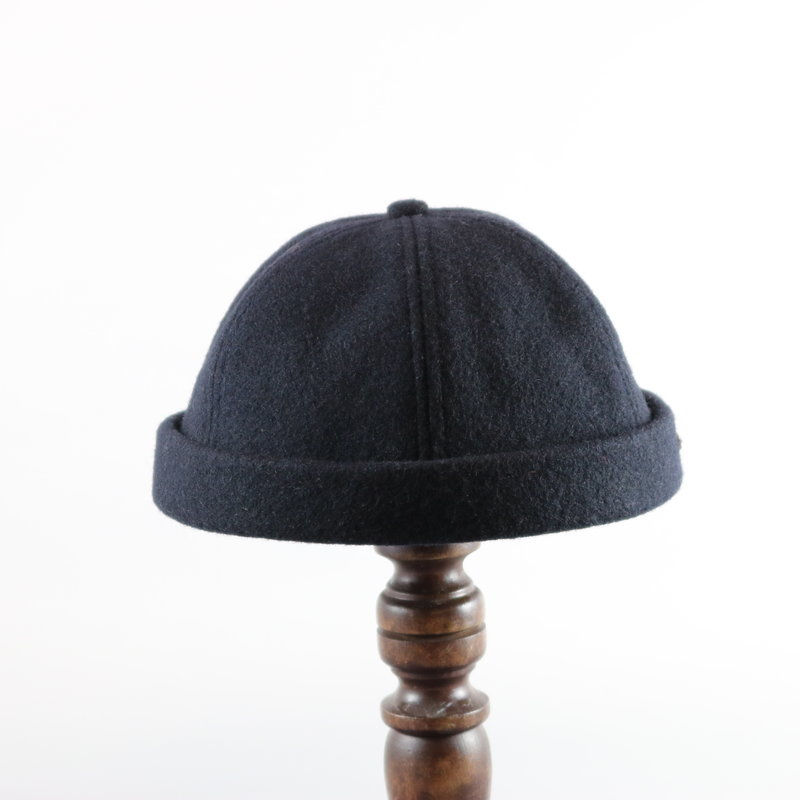 CROWN CAP WATCHMAN CAP