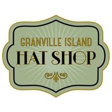GRANVILLE ISLAND HAT SHOP GIFT CARD
