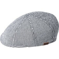 KANGOL 8 PANEL CAP