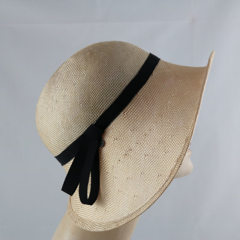 CANADIAN HAT CLEANA WIDE BRIM CLOCHE