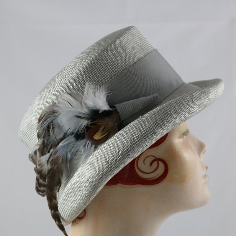 CANADIAN HAT CLARE DRESSAGE HAT