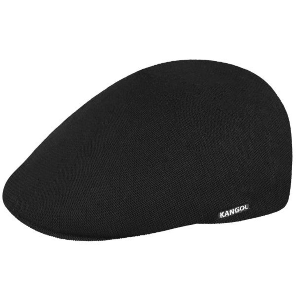 KANGOL 507 BAMBOO CAP