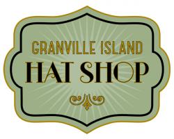 Granville Island Hat Shop