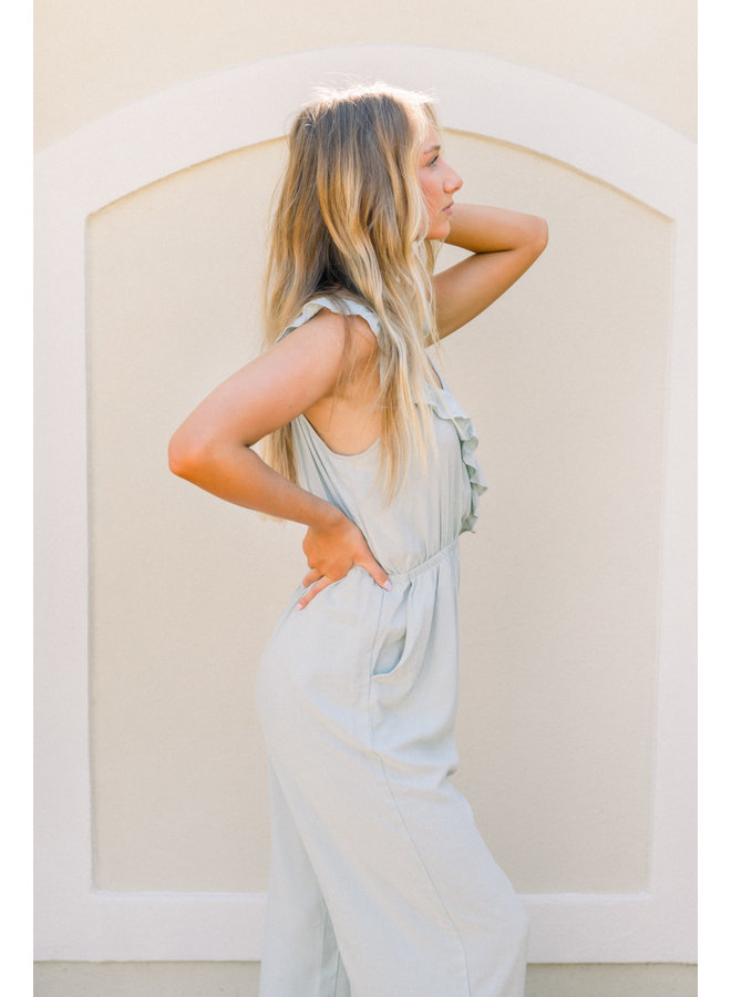 By the Sea Jumpsuit